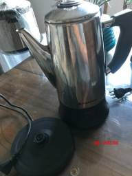 Cafeteira Elétrica Cadence
