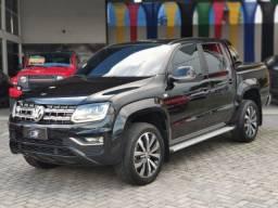 Título do anúncio: VW Amarok Extreme V6 2020