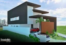 Casa no Condomínio Alphaville para vender
