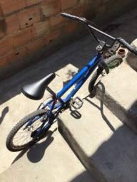 Título do anúncio: Vendo bicicleta aro 20
