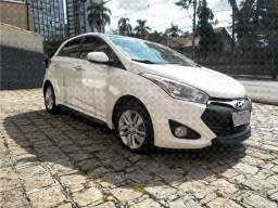 Hyundai HB20 Premium1.6 AT 2015
