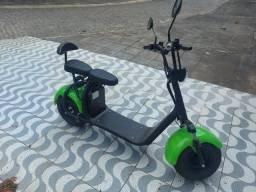 Título do anúncio: Moto eletrica Scooter texas 1500 watts