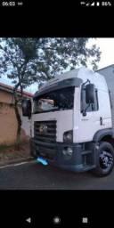 Caminhão truk