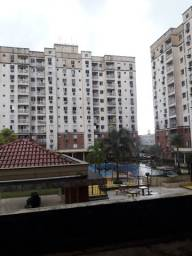 Alugo apartamento no Ecoparque de 2q