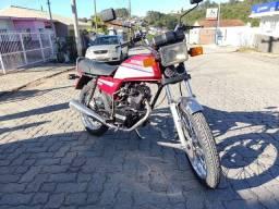 Título do anúncio:  Honda ml 88 125cc