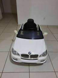 BMW infantil
