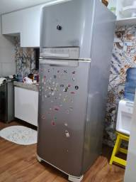 Refrigerador dúplex