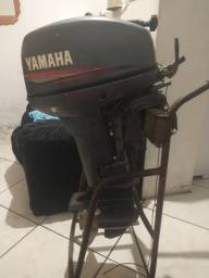 Motor Yamaha 15 HP