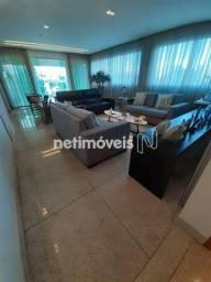 Apartamento à venda com 4 dormitórios em São josé (pampulha), Belo horizonte cod:795580