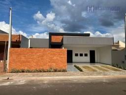 Título do anúncio: Três Lagoas - Casa de Condomínio - Jardim das Paineiras