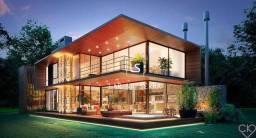 Casa à venda, 458 m² por R$ 5.520.000,00 - Aspen Mountain - Gramado/RS