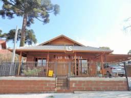 Casa com 3 dormitórios à venda, 160 m² por R$ 795.000,00 - Palace Hotel - Canela/RS