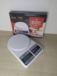 I Promoção I Balança de Cozinha até 10KG / Frete Grátis - (Chama no WhatsAap)