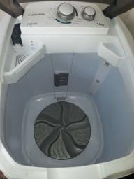 Título do anúncio: Lavadora Colormaq semiautomática - 14kg