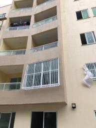Apartamento na Maraponga Com 03 Quartos e Lazer, 4º Andar Sombra