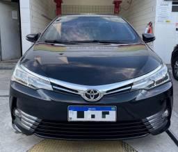 Corolla XEI 2018 (BLINDADO)