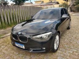 BMW 118i 1.6 Turbo 2012 Conservada