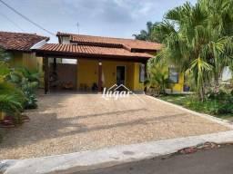 Título do anúncio: Casa com 3 dormitórios, 260 m² - venda por R$ 900.000,00 ou aluguel por R$ 3.200,00/mês -