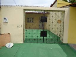 Casa para alugar com 1 dormitórios em Bela vista, Fortaleza cod:70619