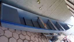 Título do anúncio: Vendo canoa