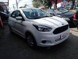Ford ka 1.0 se manual 2015