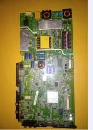 Placa Principal Tv Philco Ph29e52dg Modelo 5800-a5m67b-0p00