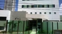 RB 086 Encantador apartamento em Casa Amarela com 2 quartos, 42m² - Edf. Studio Thaíza