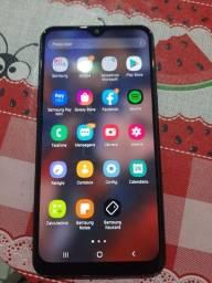 Título do anúncio: Samsung A 10 s todo original