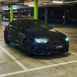 Audi A3 Sedã 2020