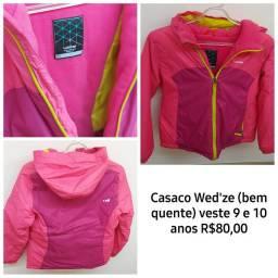 Casaco Wed'ze