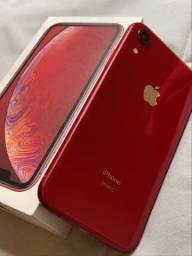 Iphone XR Red de 64 GB