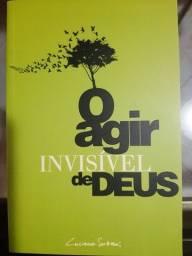 O Agir Invisível de Deus Luciano Subirá