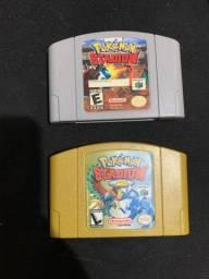 Pokemon Stadium 1 e2 Nintendo 64