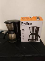 Cafeteira Philco semi nova