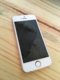 Título do anúncio: IPhone SE 64gb (leia a descrição)
