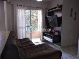 Título do anúncio: Apartamento à venda, 2 quartos, 1 vaga, Vila Cardia - Bauru/SP
