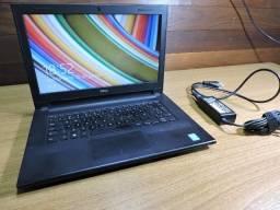 Notebook Dell Inspiron 3442 usado 14''