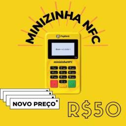 minizinha nfc 50