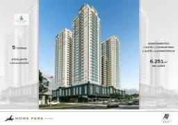 Título do anúncio: Apartamento Padrão para Venda em Centro Chapecó-SC