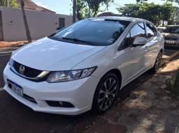 Civic LXR 2016 2.0