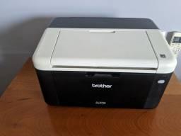 Impressora a laser Brother