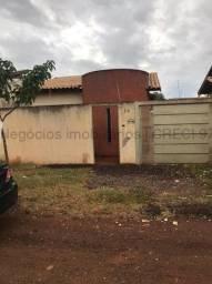 Título do anúncio: Casa à venda, 1 quarto, 1 suíte, 3 vagas, Jardim Tijuca - Campo Grande/MS