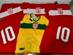 Camisa CRB Alagoas  Rinat 2018 Futebol Original