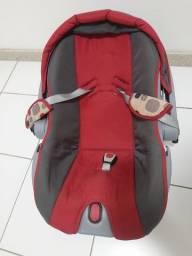 Bebê conforto cosco + velocípede