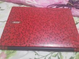 Título do anúncio: Notebook Acer Aspire ES1-431 séries N15Q5