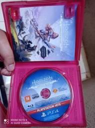 Jogo PS4 HORIZON