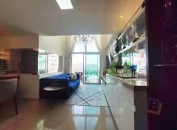 Título do anúncio: Apartamento com 3 suítes à venda, 104 m² por R$ 820.000 no Condomínio Summer Park - Guarar