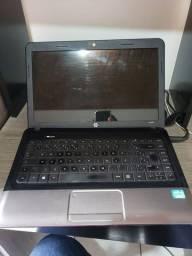 NOTEBOOK CORE I3 4GB RAM