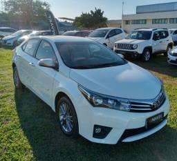 Toyota Corolla XEI 2017