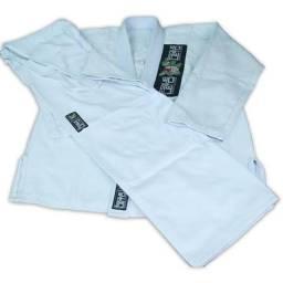 Kimono Branco